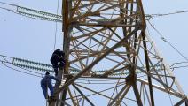 شبكة كهرباء ليبيا - مجتمع