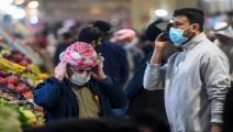 أسواق الكويت/ الأناضول