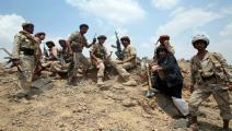 اليمن/الحوثيين/فرانس برس
