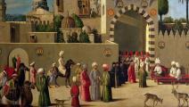 دمشق 1511 - القسم الثقافي