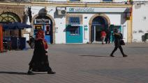 بنك في المغرب (Getty)
