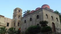 كنيسة سان كاتالدو - القسم الثقافي
