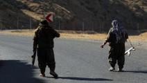 العمال الكردستاني/سياسة