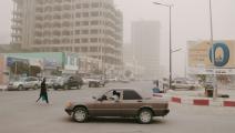 موريتانيا CARMEN ABD ALI/AFP