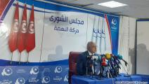 عبد الكريم الهاروني-سياسة-العربي الجديد