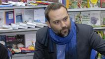 سيموني سيبيليو - القسم الثقافي