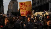 الولايات المتحدة/اعتراضات على قرار المحكمة العليا/بايرون سميث/Getty