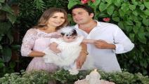 الطفلة صوفي مشلب (العربي الجديد)
