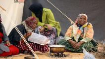 سكان مشردون من تاورغا- فرانس برس