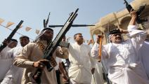 العراق/مجتمع (علي السعدي/ فرانس برس)