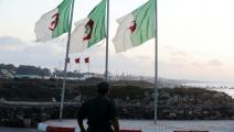 الحدود المغربية الجزائرية (فرانس برس)