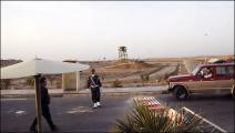 منشأة نطنز/إيران/Getty
