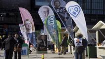 انتخابات/فنلندا/Getty