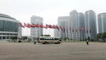 كوريا الشمالية-سياسة-Getty