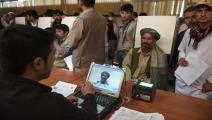 تحقيق الجوازات الأفغانية
