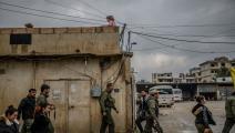 قوات سورية الديمقراطية/قسد/Getty