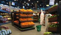 أسواق قطر (معتصم الناصر/العربي الجديد)