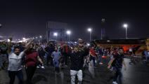 تظاهرات مصر-سياسة-فرانس برس