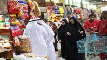 سوق في الكويت/ياسر الزيات/فرانس برس