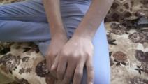 مراهق عراقي مفرج عنه تعرض للتعذيب (هيومن رايتس ووتش)