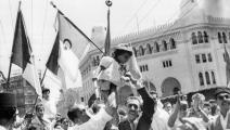 عيد النصر في الجزائر - القسم الثقافي