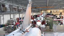 مصنع داسو/رافال/Getty