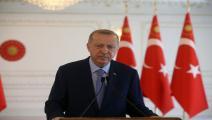 رجب طيب أردوغان (الأناضول)