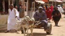 السودان/اقتصاد/الفقر في السودان/28-11-2015 (Getty)