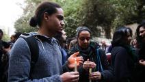 تحرك ضد الاختفاء القسري في مصر - مجتمع