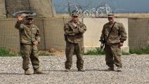 القوات الأميركية/العراق/Getty