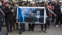 العراق (حسين فالح/فرانس برس)