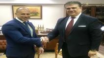 الاستخبارات المصرية تستحوذ على حقوق ماسبيرو (تويتر)