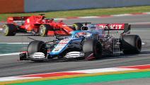 موسم فورمولا 1 ينطلق في الصيف بدون جمهور