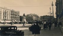الاسكندرية 1936 - القسم الثقافي