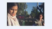 مسلمة في نيوزلاندا تواجه امرأة عنصرية..فكيف انتهى الأمر؟