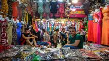 أسواق العراق (زايد العبيدي/فرانس برس)