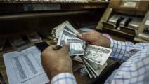 الجنيه المصري KHALED DESOUKI/AFP