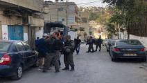 """مستوطنون يستولون على منزل بحي بطن الهوى/مركز """"وادي حلوة"""""""