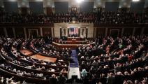 الكونغرس/ أميركا