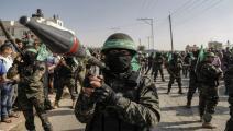 حركة حماس-سياسة-Getty