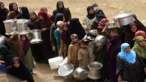 المياه في مصر/ فرانس برس