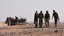 عناصر قوات النظام السوري 2 - سورية - مجتمع