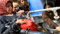 مياه مصر