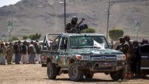 اليمن/الحوثيون/Getty