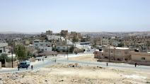 القوانين لا تردع جرائم قتل النساء بالأردن(محمود شوكت/فرانس برس)