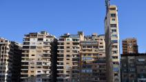 مخالفات واسعة النطاق ولا سيما في الأحياء الشعبية (Getty)