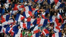 مشجعو منتخب فرنسا غاضبون من نجمهم