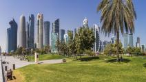الدوحة- غيتي