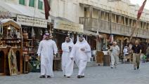 أسواق قطر-اقتصاد (Getty)