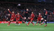 ليفربول يتطلع لضم  مدافع المغرب برغبة من كلوب